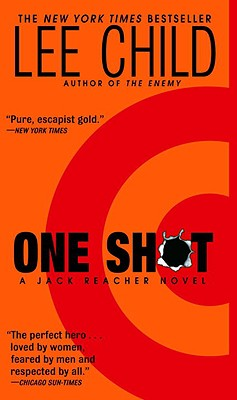 Image for One Shot (Jack Reacher, No. 9)