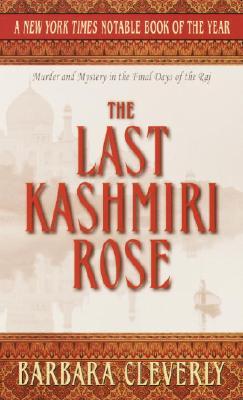 Image for The Last Kashmiri Rose