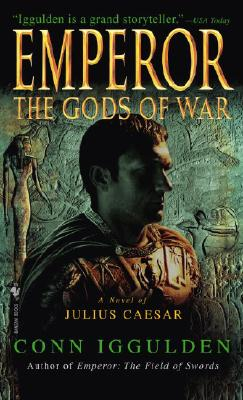 Image for The Gods of War (Emperor, Book 4)