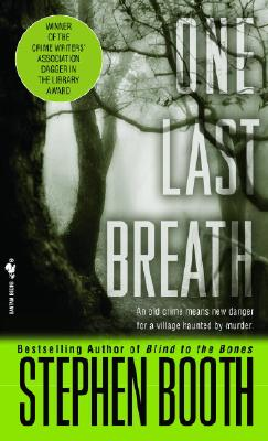 One Last Breath, Booth, Stephen