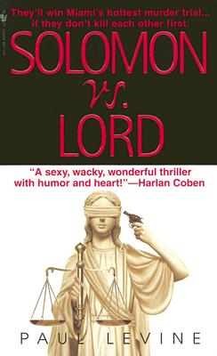 Image for Solomon vs. Lord