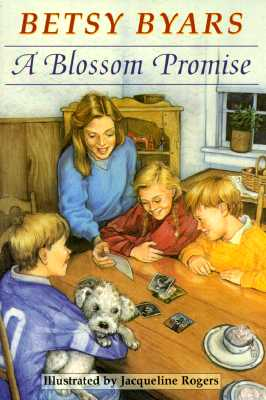 Image for A Blossom Promise