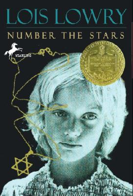 Number the Stars (Yearling Newbery), LOIS LOWRY