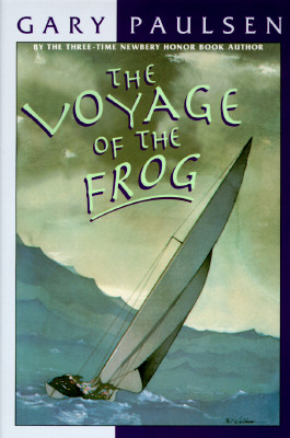 Image for The Voyage of the Frog