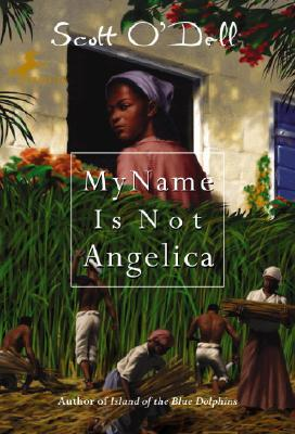 Image for My Name is not Angelica