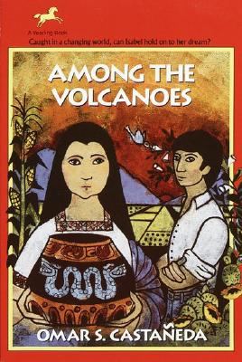 Image for Among the Volcanoes