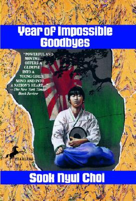 YEAR OF IMPOSSIBLE GOODBYES, SOOK NYUL CHOI