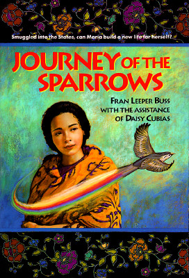 Image for Journey of the Sparrows