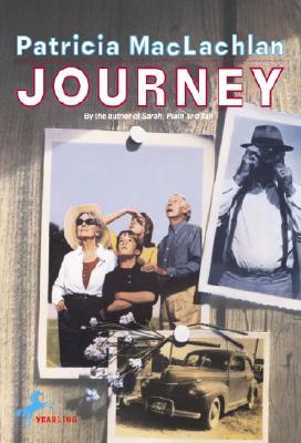 "Journey, ""Maclachlan, Patricia"""