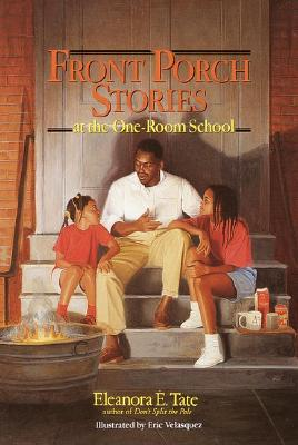 Image for Front Porch Stories: at the One-Room School