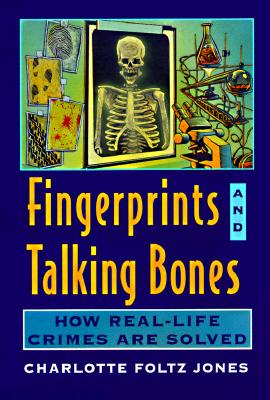 Image for Fingerprints and Talking Bones