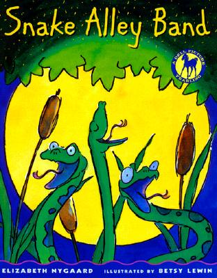 Snake Alley Band, ELIZABETH NYGAARD, BETSY LEWIN
