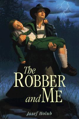 The Robber and Me, Josef Holub