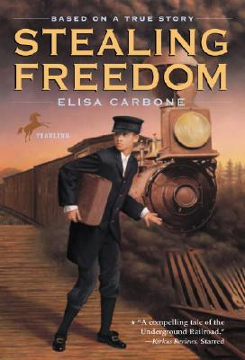 """Stealing Freedom, """"Carbone, Elisa"""""""