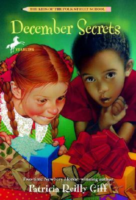 Image for December Secrets (Kids of the Polk Street School)