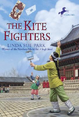 Image for THE KITE FIGHTERS