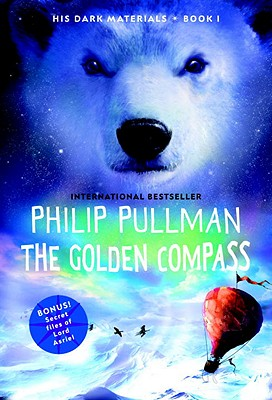 The Golden Compass: His Dark Materials, Pullman, Philip