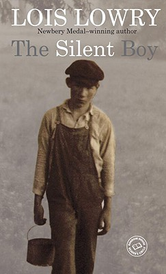 Image for The Silent Boy (Readers Circle)