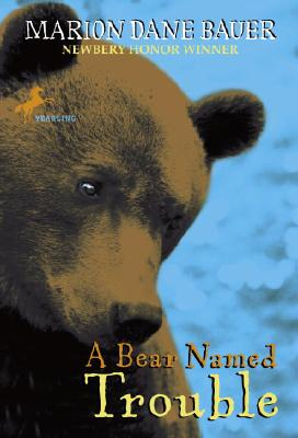 Image for A Bear Named Trouble