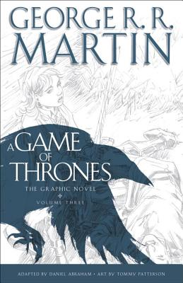 Image for Game of Thrones:  The Graphic Novel  (Book 3) **SIGNED  1st Edition /1st Printing**