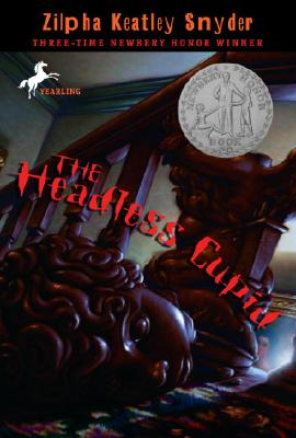 Image for Headless Cupid