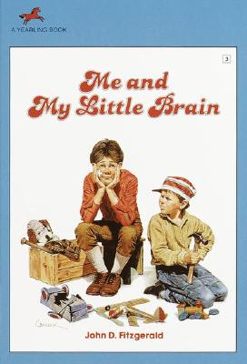 Image for Me and My Little Brain (Great Brain)
