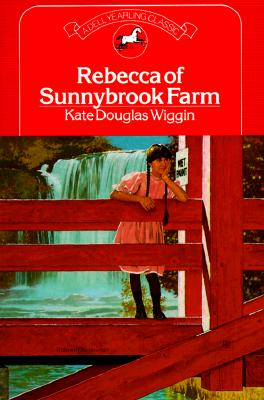 Image for Rebecca of Sunnybrook Farm