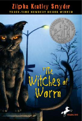 The Witches of Worm, Snyder, Zilpha Keatley