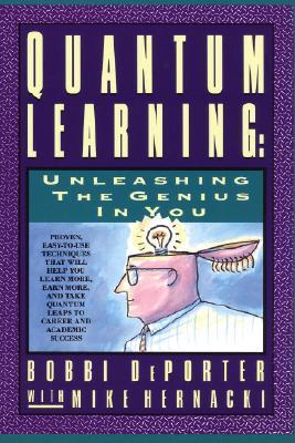 Quantum Learning: Unleashing the Genius in You, DePorter,Bobbi