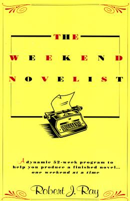 Image for The Weekend Novelist