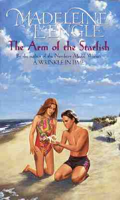 Image for The Arm of the Starfish (Laurel Leaf Books)
