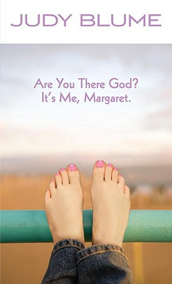 """Image for """"Are You There God? It's Me, Margaret"""""""