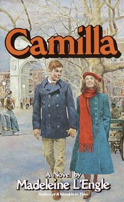 Image for Camilla (Laurel Leaf Books)