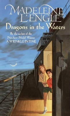 Image for Dragons in the Water