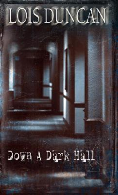 Image for Down a Dark Hall