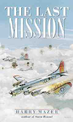 The Last Mission, Mazer, Harry
