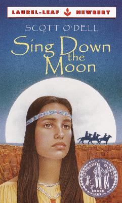 Sing Down the Moon, O'Dell, Scott