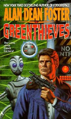 Image for Greenthieves