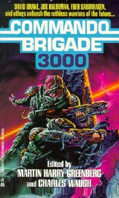 Image for Commando Brigade 3000