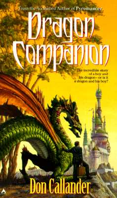 Image for Dragon Companion