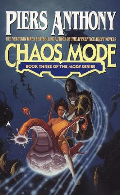 Image for CHAOS MODE