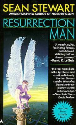 Image for Resurrection Man