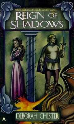 Image for REIGN OF SHADOWS