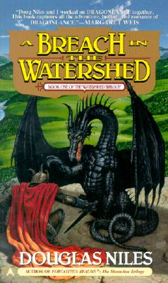 Image for A Breach in the Watershed (Watershed Trilogy, Book 1)