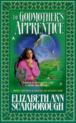 Image for The Godmother's Apprentice