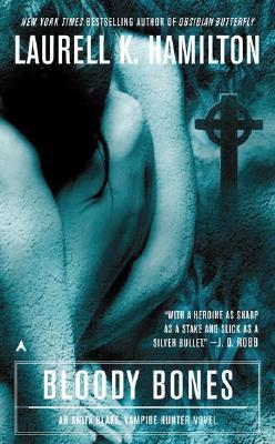 Image for Bloody Bones (Anita Blake Vampire Hunter (Paperback))