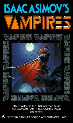 Image for Isaac Asimov's Vampires