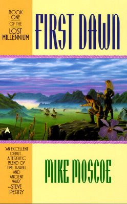Image for First Dawn