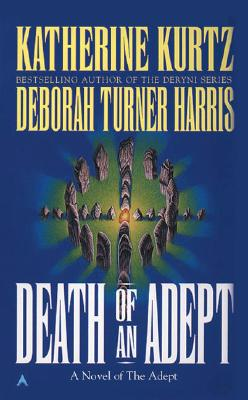 Image for Death of an Adept : A Novel of the Adept