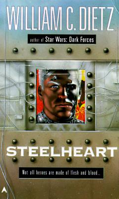 Image for Steelheart